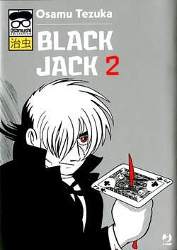 Copertina BLACK JACK (m15) n.2 - BLACK JACK, JPOP