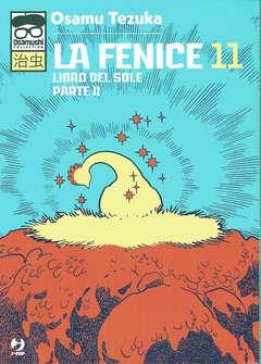 Copertina FENICE (m12) n.11 - LA FENICE, JPOP