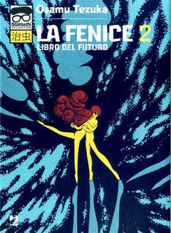 Copertina FENICE (m12) n.2 - LA FENICE, JPOP