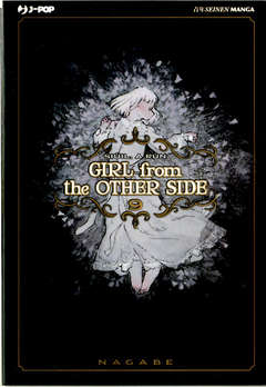 Copertina GIRL FROM THE OTHER SIDE n.9 - GIRL FROM THE OTHER SIDE, JPOP