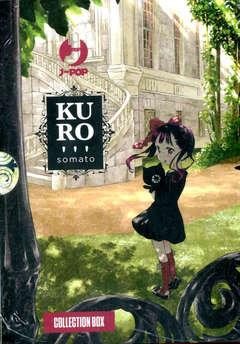 Copertina KURO - BOX n. - KURO 1/3, JPOP