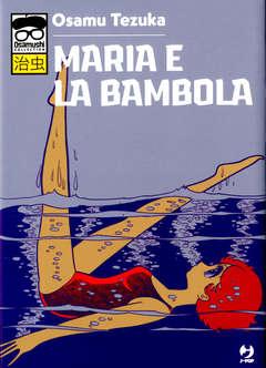 Copertina MARIA LA BAMBOLA n. - MARIA, LA BAMBOLA, JPOP