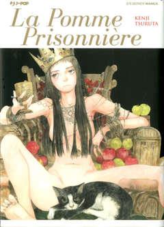 Copertina POMME PRISONNIERE n. - LA POMME PRISONNIERE, JPOP