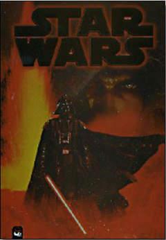 Copertina STAR WARS n.1 - STAR WARS, JPOP