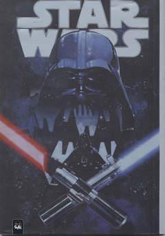 Copertina STAR WARS n.2 - STAR WARS, JPOP