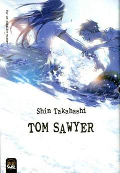 Copertina TOM SAWYER n. - TOM SAWYER, JPOP