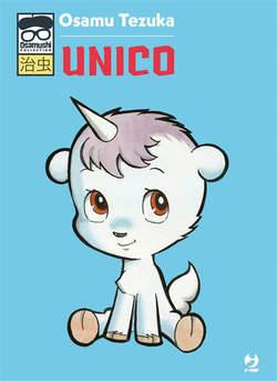 Copertina UNICO n. - UNICO, JPOP