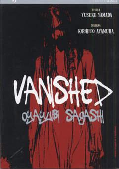 Copertina VANISHED (OYAYUBI SAGASHI) n.1 - VANISHED (OYAYUBI SAGASHI    1, JPOP