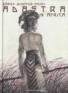 Copertina Altri Mondi n. - ADASTRA IN AFRICA, KAPPA EDIZIONI