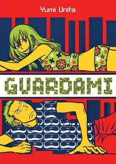Copertina Manga San n. - GUARDAMI, KAPPA EDIZIONI