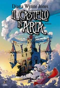 Copertina Mangazine n. - IL CASTELLO IN ARIA, KAPPA EDIZIONI