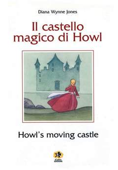Copertina Mangazine n. - IL CASTELLO MAGICO DI HOWL, KAPPA EDIZIONI