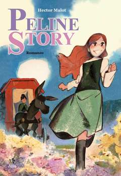 Copertina Mangazine n. - PELINE STORY, KAPPA EDIZIONI
