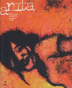 Copertina Mondo Naif Graphic Novel n. - ANITA, KAPPA EDIZIONI
