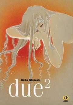 Copertina Mondo Naif Graphic Novel n. - DUE2, KAPPA EDIZIONI