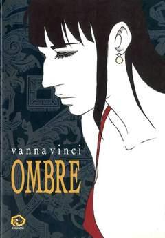 Copertina Mondo Naif Graphic Novel n. - OMBRE, KAPPA EDIZIONI