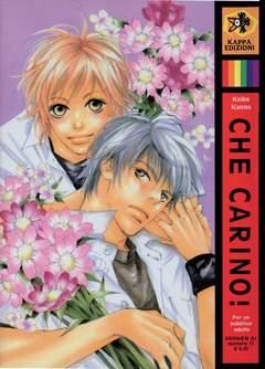 Copertina Shonen Ai / Boys Love / Yaoi n.2 - CHE CARINO!, KAPPA EDIZIONI