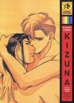 Copertina Shonen Ai / Boys Love / Yaoi n.2 - KIZUNA, KAPPA EDIZIONI