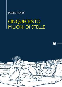 Copertina Graphic Novel n. - CINQUECENTO MILIONI DI STELLE, KAPPALAB