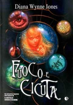 Copertina LibriGhibli n. - FUOCO E CICUTA, KAPPALAB
