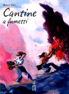 Copertina CANTINE A FUMETTI n. - CANTINE A FUMETTI, KLEINER FLUG