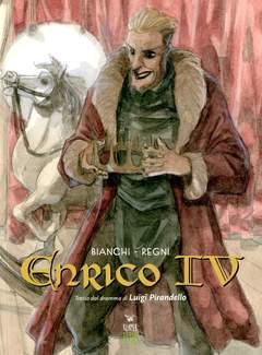 Copertina ENRICO IV n. - ENRICO IV, KLEINER FLUG