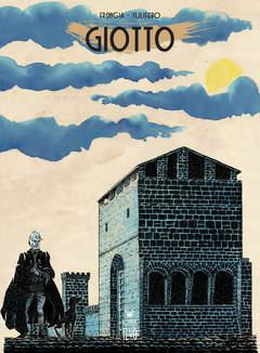 Copertina Prodigi fra le Nuvole n.1 - GIOTTO, KLEINER FLUG