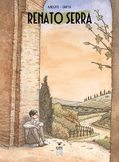 Copertina RENATO SERRA n. - RENATO SERRA, KLEINER FLUG