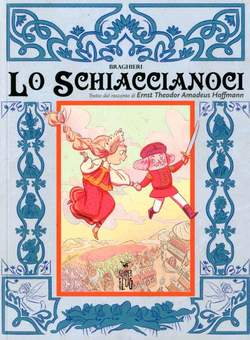 Copertina SCHIACCIANOCI n. - LO SCHIACCIANOCI, KLEINER FLUG