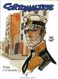 Corto maltese english