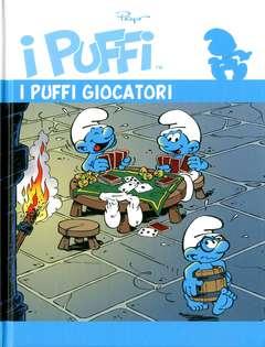 Copertina PUFFI n.37 - I PUFFI GIOCATORI, LA GAZZETTA DELLO SPORT
