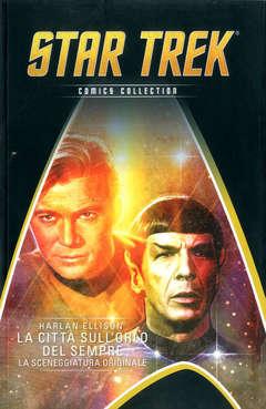Copertina STAR TREK COMICS COLLECTION n.2 - LA CITTA' SULL'ORLO DEL SEMPRE, LA GAZZETTA DELLO SPORT