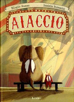Copertina AIACCIO n. - AIACCIO, LAVIERI