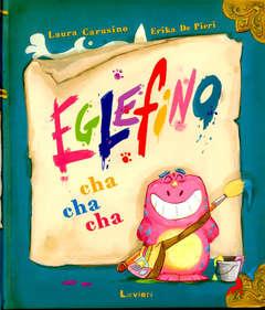 Copertina EGLEFINO CHA CHA CHA n. - EGLEFINO CHA CHA CHA, LAVIERI
