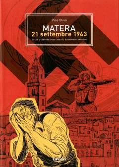 Copertina I FUORI SERIE n. - MATERA 21 SETTEMBRE 1943, LAVIERI