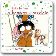 Copertina I Gattini n. - LA BAMBINA CIOCCOLAT0, LAVIERI
