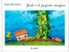 Copertina I leporelli n. - JACK E IL FAGIOLO MAGICO, LAVIERI