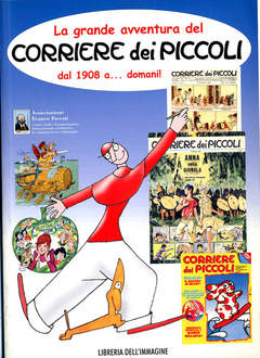 Copertina CORRIERE DEI PICCOLI DAL 1908 n. - CORRIERE DEI PICCOLI DAL 1908, LIBRERIA DELL'IMMAGINE