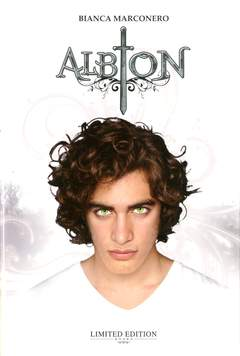 Copertina ALBION n.1 - ALBION, LIMITED EDITION BOOKS