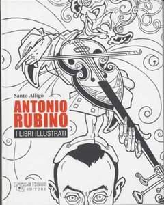 Copertina ANTONIO RUBINO LIBRI ILLUSTR. n. - I LIBRI ILLUSTRATI, LITTLE NEMO