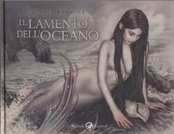 Copertina LAMENTO DELL'OCEANO n. - IL LAMENTO DELL'OCEANO, LIZARD RIZZOLI