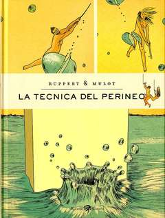 Copertina TECNICA DEL PERINEO n. - LA TECNICA DEL PERINEO, LIZARD RIZZOLI