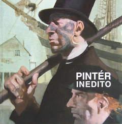 Copertina PINTER INEDITO n. - PINTER INEDITO, LO SCARABEO