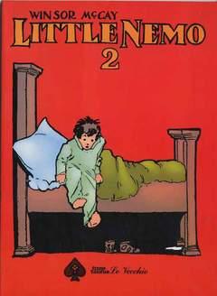 Copertina LITTLE NEMO n.2 - LITTLE NEMO 2, LO VECCHIO FERDINANDO
