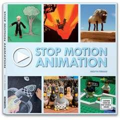 Copertina #cinema n. - STOP MOTION ANIMATION, LOGOS