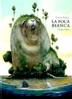 Copertina FOCA BIANCA - Ediz. Speciale n. - LA FOCA BIANCA - Edizione Speciale, LOGOS
