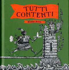 Copertina #ILLUSTRATI n. - TUTTI CONTENTI, LOGOS