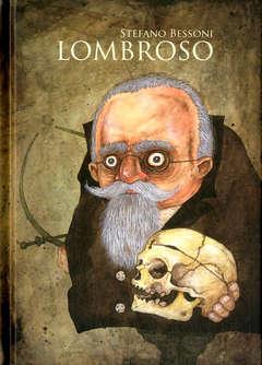 Copertina LOMBROSO n. - LOMBROSO, LOGOS