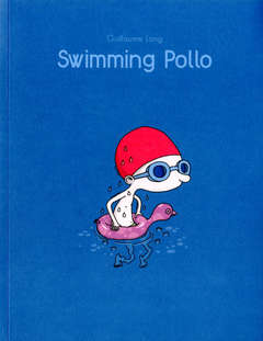 Copertina SWIMMING POLLO n. - SWIMMING POLLO, LOGOS