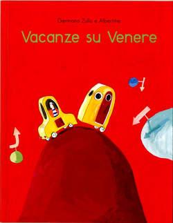 Copertina VACANZE SU VENERE n. - VACANZE SU VENERE, LOGOS